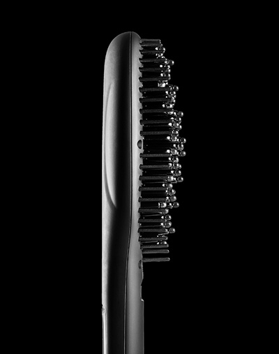 Elyssia Hot Smoothing Brush